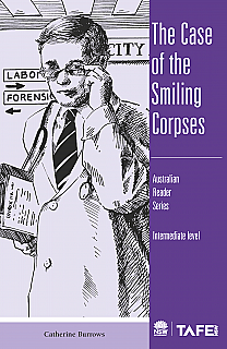 Case of  Smiling Corpses (Reader)