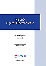 NE180 Digital Electronics 2