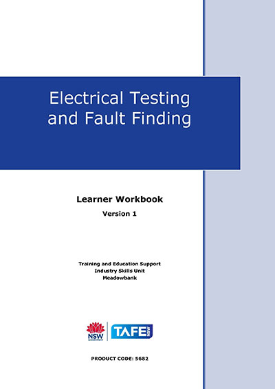 ELECTRICAL TESTING & FAULT FINDING