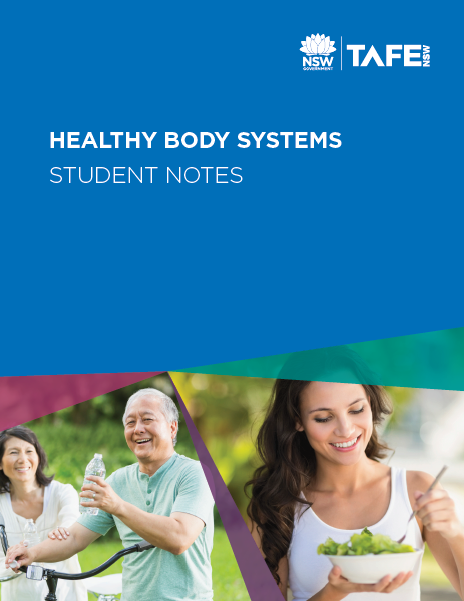 Healthy body systems