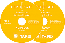 CSWE l Workbook 2009 (CD)