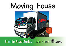 Moving house (Reader)