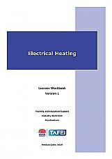 Electrical Heating Learner Workbook Version 1.