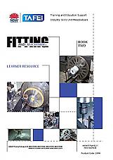 Fitting & Machining Theory Book 2