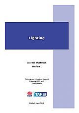 Lighting Learner Workbook Version 1.