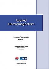 Applied Electromagnetism Learner Workbook Version 1.