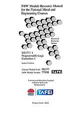 NE177/1 Programmable logic controllers 1